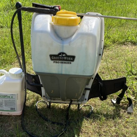 Herbicide – Friend or Bogeyman?